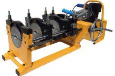 фото: механический аппарат для стыковой сварки МСПТ-160У4
