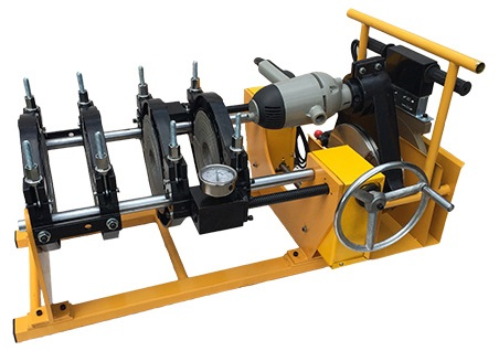 фото: механический аппарат для стыковой сварки МСПТ-250У4