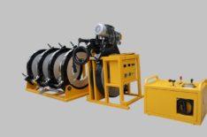 фото: гидравлический аппарат для стыковой сварки МСПТУ-630