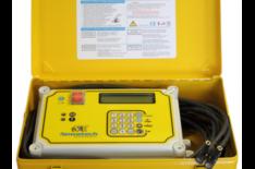 фото:электромуфтовый аппарат Nowatech ZEEN-800 PLUS