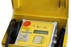 фото: электромуфтовый аппарат Nowatech ZERN-2000 PLUS