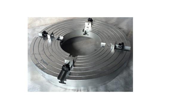 фото: зажим для коротких втулок (фланцевый адаптор)